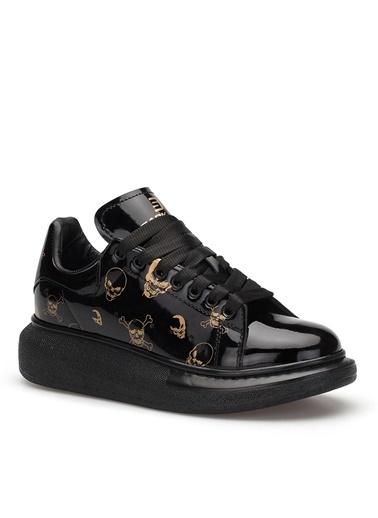 Dark Seer Sneakers Altın